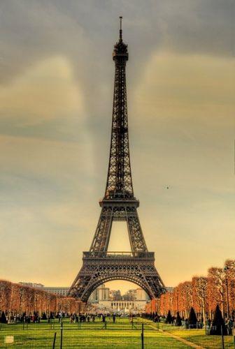 Париж №2