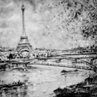 Париж №3