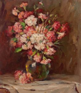 Натюрморт цветов