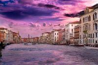Вечірня Венеція