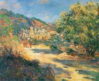 Дорога на Монте-Карло
