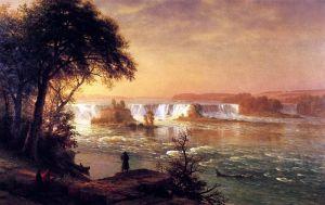 Водопад Св. Антония
