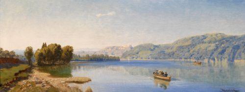 Озера около Тренто