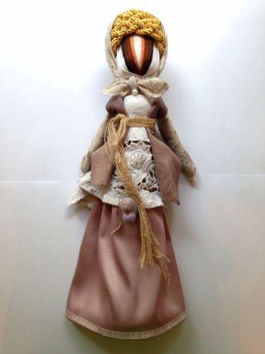 Кукла-мотанка №6