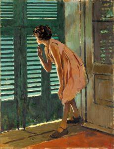 Иролли Винченцо Любопытная девушка