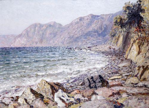 Південне узбережжя