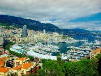 Панорама Монте-Карло, Монако