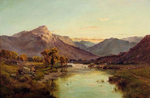 The Colwyn at Beddgelert