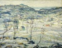 Harlem Valley, Winter