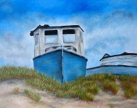 Стара яхта
