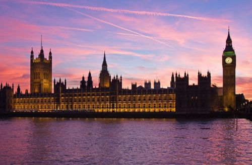 Лондон - изображение 1