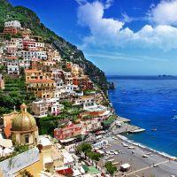 Узбережжя Амальфі, Італія