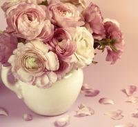 Ваза цветов