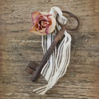 Старые ключи