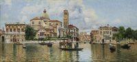 Vedute von Venedig