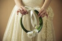 Богемная невеста
