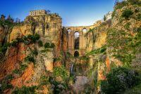 Село Ронда, Іспанія
