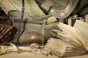Набор путешественника