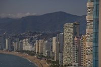 Залив Акапулько, Мексика
