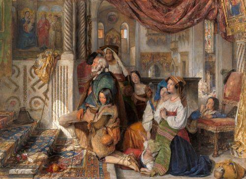Римские Паломники