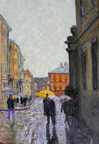 Улицами Львова 2