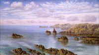 Южное побережье Герни
