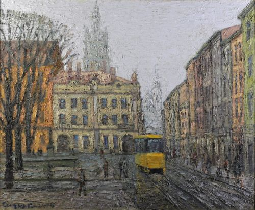 Вулицями Львова 4