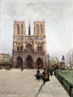 Нотр-Дам, Париж №2