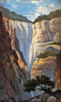 Перевал Браш Крік, Ешлі, штат Юта