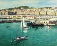 Порт и город