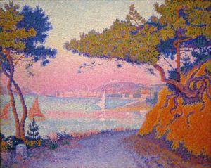 Залив Жуан