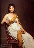 Портрет мадам Раймон де Вериньяк