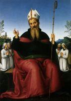Св. Августин и четыре брата
