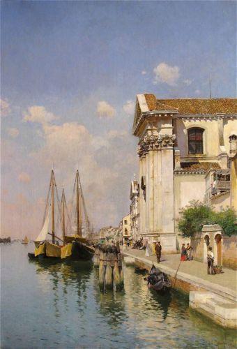 Венеціанський канал