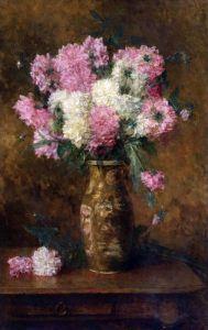 Харламов Алексей Ваза с цветами