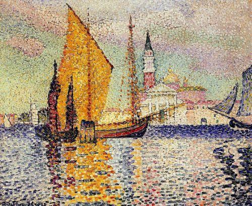 Сан Джорджо Маджоре, Венеция
