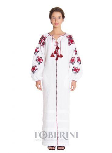 """Платье вышиванка """"Традиция поколений"""""""