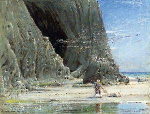 Гудвин Альберт Синдбад-мореход - Заколдованный остров