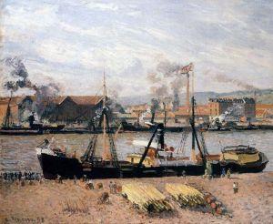 Порт Руан