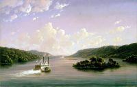 Вид на Миссисипи