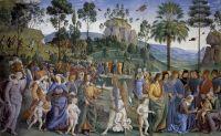Путешествие Моисея и обрезание второго ребенка