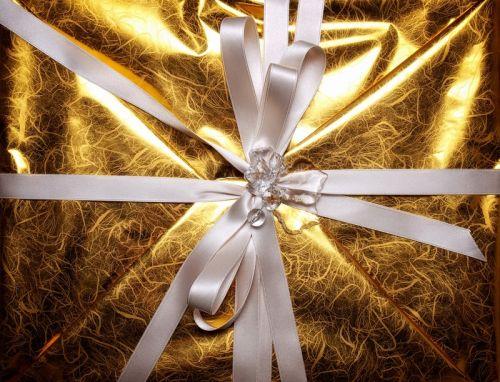 Подарок - изображение 1