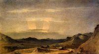Вид на Каратау з долини Апазир