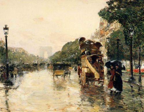 Париж - изображение 1