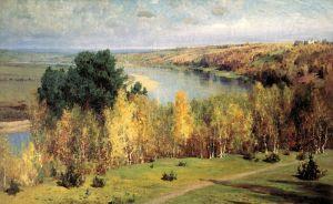 Поленов Василий Ранняя осень