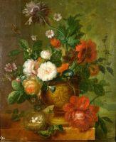 Букет цветов 2