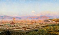 Прерафаэлиты и Италия