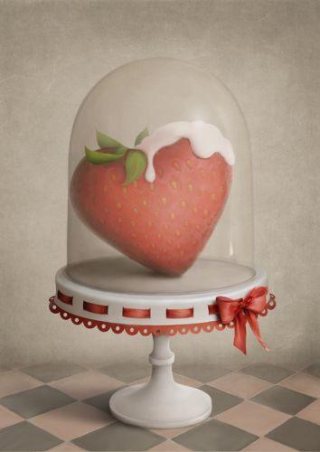 Свято полуниці