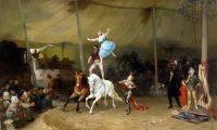 Цирк в предместье