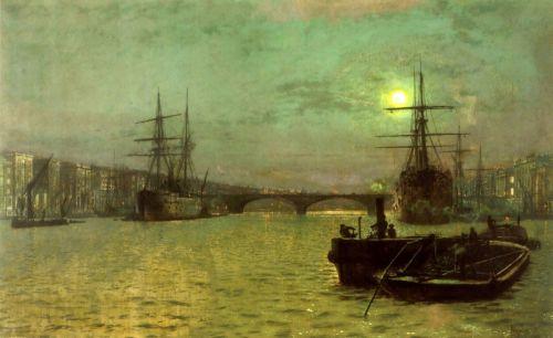 Лондонський міст